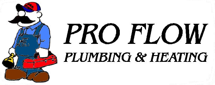 Pro Flow Plumbing & Heating